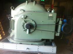 Image ALPINE Air Classifier - Type 400  1109971