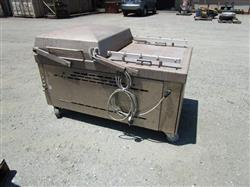 Image MULTIVAC C 500 Vacuum Packager 1110453