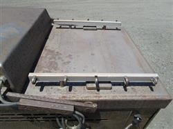 Image MULTIVAC C 500 Vacuum Packager 1110454