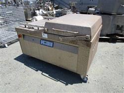 Image MULTIVAC C 500 Vacuum Packager 1110456