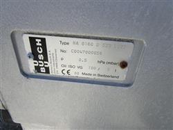Image MULTIVAC C 500 Vacuum Packager 1110459