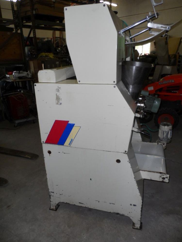 Image ITALPAST Mini Tortellini Machine  1111651