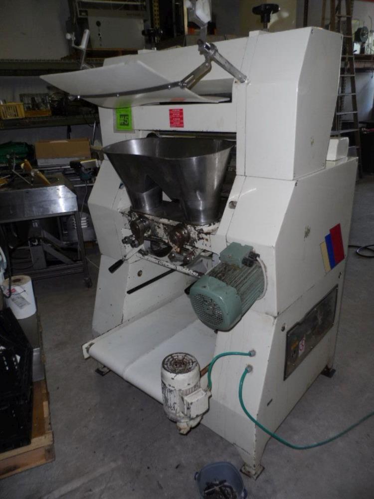 Image ITALPAST Mini Tortellini Machine  1111652