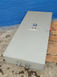 335242 - SIEMENS GF325N Fusible Disconnect