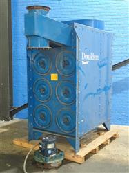 335593 - DONALDSON / TORIT DFT3-6 Dust Collector