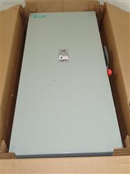 335609 - SIEMENS HF325N Fusible Disconnect
