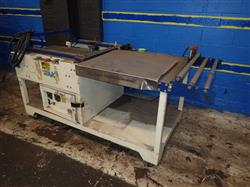 335650 - CREATIVE PACKAGING MACHINERY 330 Sealer