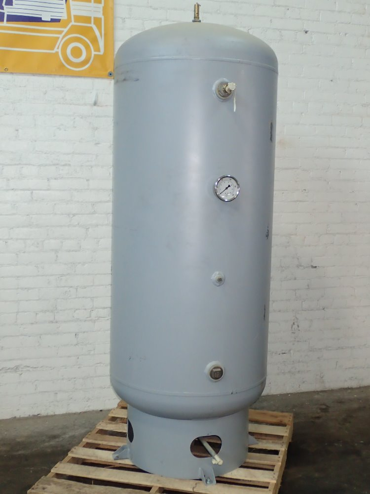Air Tank - 335690 For Sale Used N/A