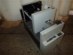 335810 - AUTOMECHA MFG ACCUPOST KT2 Labeler