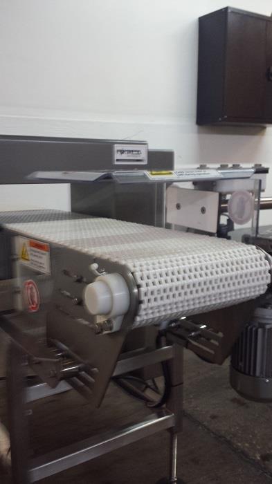 Image FORTRESS Phantom Metal Detector 1382994