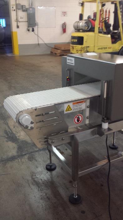 Image FORTRESS Phantom Metal Detector 1382995