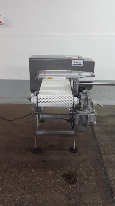 Image FORTRESS Phantom Metal Detector 1382996