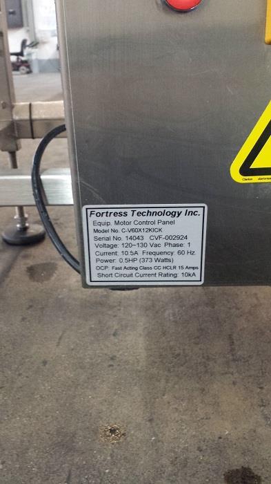 Image FORTRESS Phantom Metal Detector 1382987