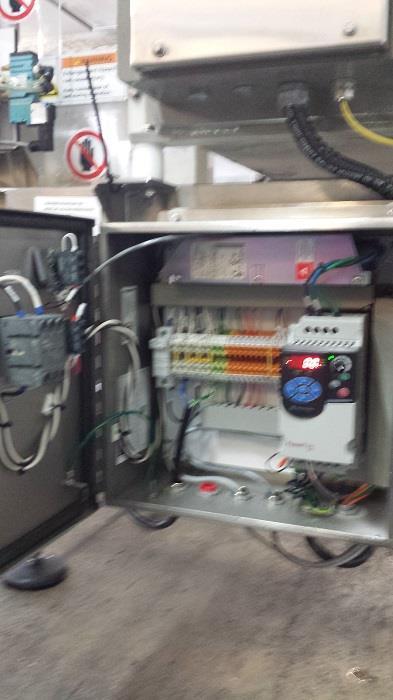 Image FORTRESS Phantom Metal Detector 1382991