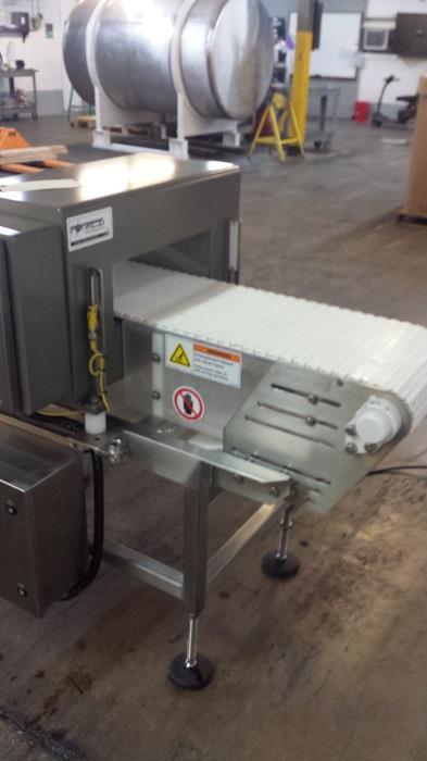 Image FORTRESS Phantom Metal Detector 1382992