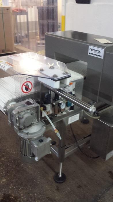 Image FORTRESS Phantom Metal Detector 1382993