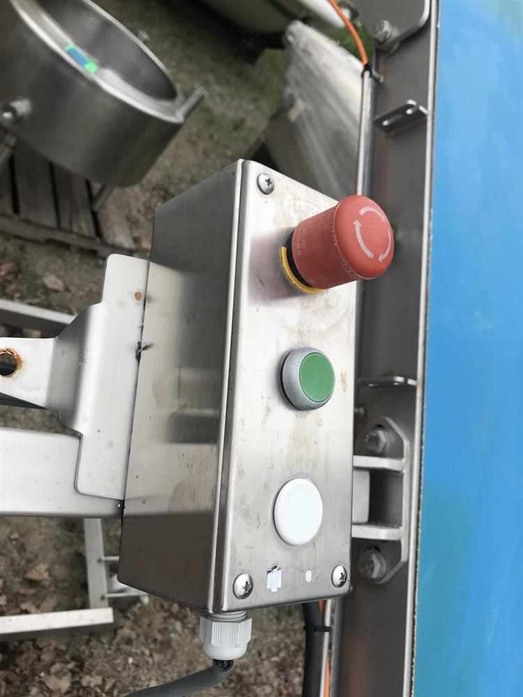 Image Adjustable Belt Conveyor 1118674