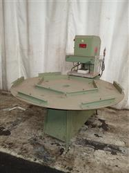 336335 - VISUAL THERMOFORMING SDS Blister Machine