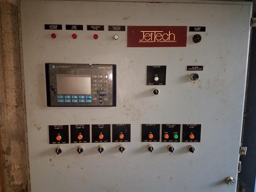 Image DAF System 200 GPM  1431917