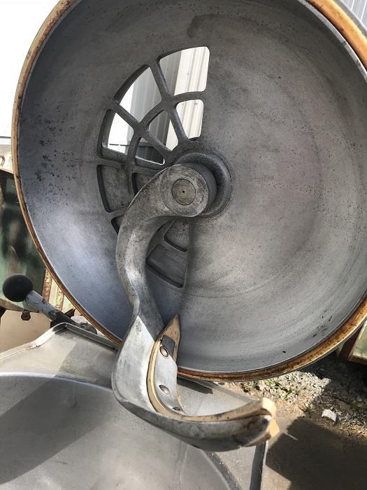 Image HOBART Grinder Chopper Mixer 1122541