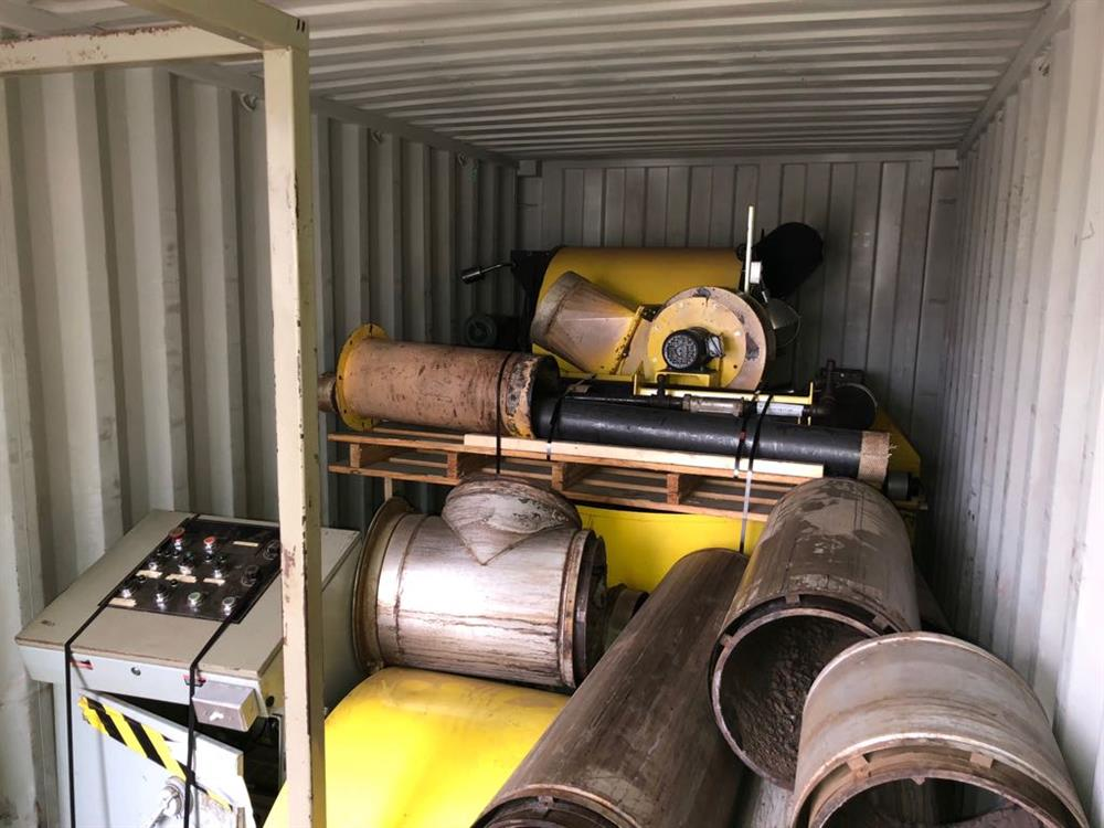 45 kg DIEDRICH CR-45 Co - 336829 For Sale Used N/A