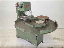 336933 - VISUAL THERMOFORMING DS-6A Blister Pack Machine
