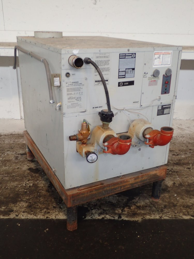 LOCHINVAR CBN0985 Natur - 336999 For Sale Used N/A