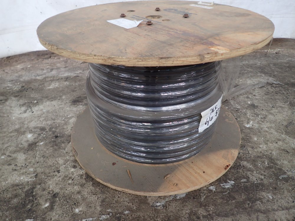 ALLIED WIRE & CABLE Cab - 337109 For Sale Used N/A