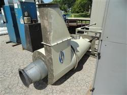 337264 - UAS C3000-1D Cyclone Dust Collector
