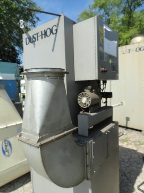 Image UAS Supra Conic SC1700 Dust Collector 1125238