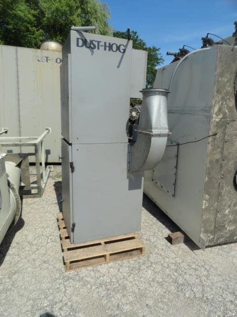 Image UAS Supra Conic SC1700 Dust Collector 1125240