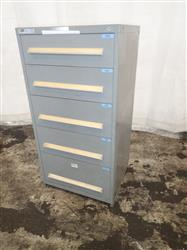 337475 - STANLEY Cabinet