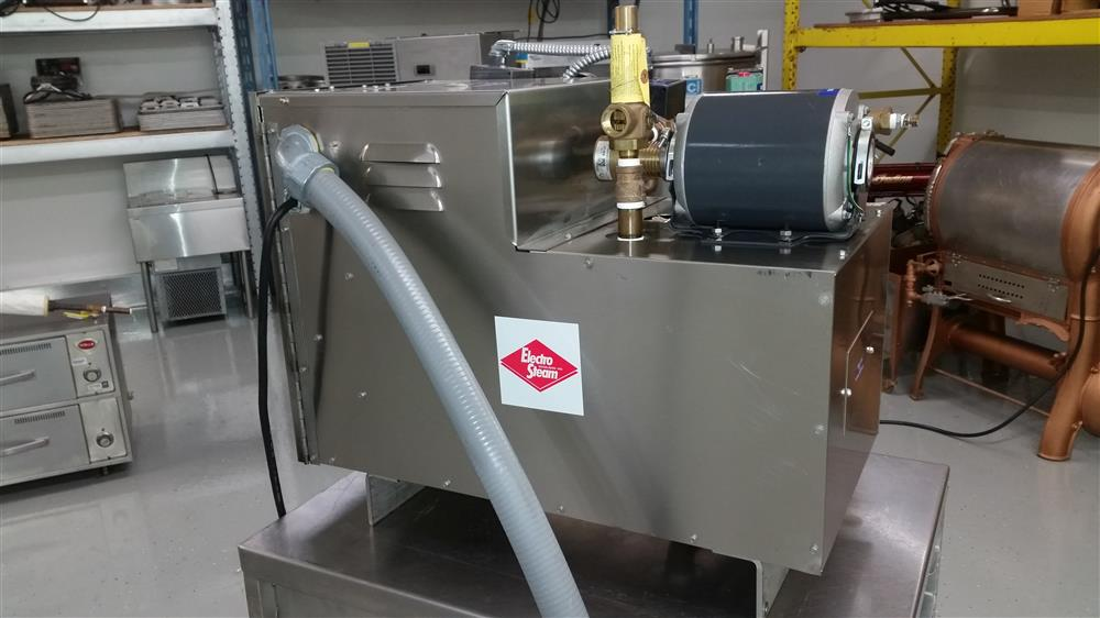 REIMERS ELECTRO Steam Gener - 337690 For Sale Used