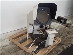 337850 - MITUTOYO PH-350 Optical Comparator