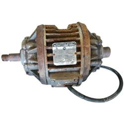 338032 - 2.5 HP SWECO Vibro-Energy Explosion Proof Motor