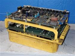 338138 - FANUC A06B-6059-H212 AC Spindle Servo Unit