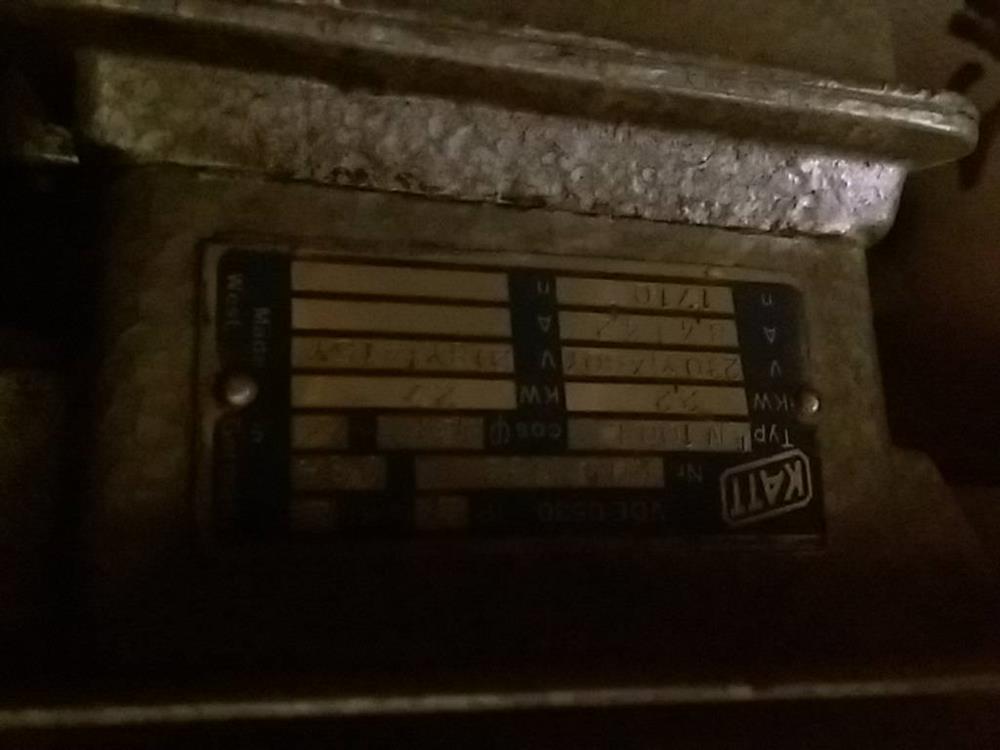 Image BERKEL Dual Chamber Gas Vacuum Sealer 1132095