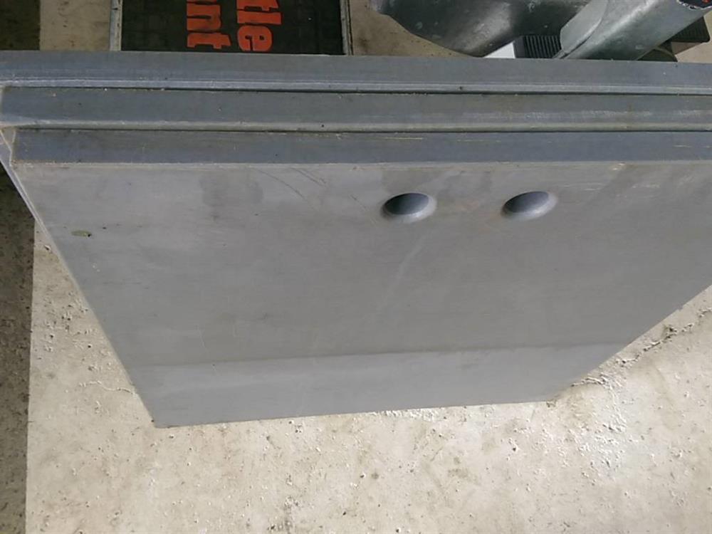 Image BERKEL Dual Chamber Gas Vacuum Sealer 1132089