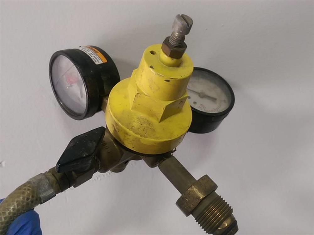Image BERKEL Dual Chamber Gas Vacuum Sealer 1132090