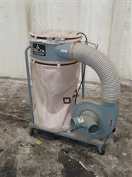 338349 - DELTA 50-850 Dust Collector