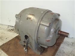 338403 - 100 HP US ELECTRIC Motor