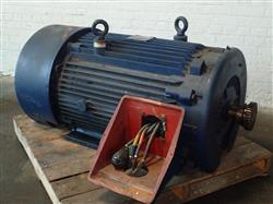 338404 - 250 HP MARATHON ELECTRIC Motor
