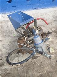 338439 - GRACO C89A Pneumatic Pump