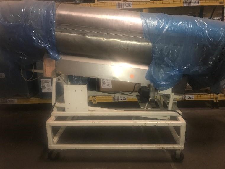 Enrobing Conveyor