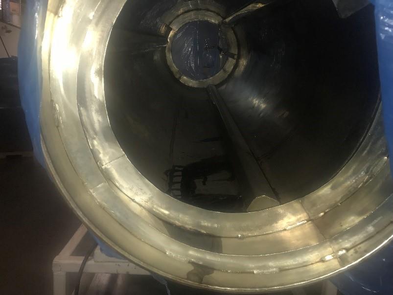 Image Enrobing Conveyor 1135309