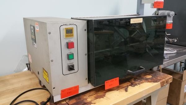 Image PATTERSON KELLEY Blendmaster Laboratory Blender with 2 shells 1135793