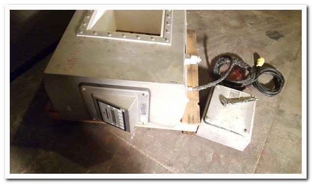 Image SAFELINE Metal Detector Head 1135818