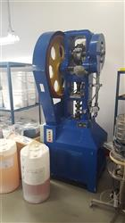 339058 - 40 Ton CXM Tablet Press - Large Tablet Diameter Single Punch