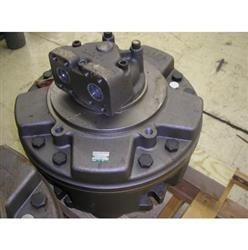 339074 - SAI Hydraulic Radial Piston Motor - Model GM6-2100