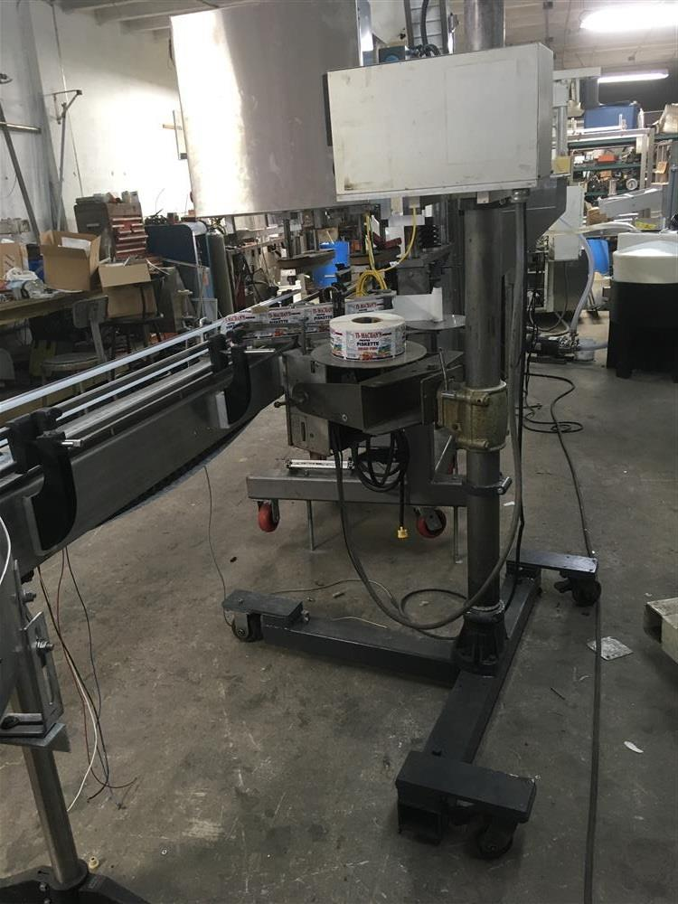 Image ACCRAPLY Labeler 1136842